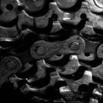 Как очистить и смазать цепь велосипеда