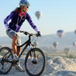 Рейтинг лучших горных велосипедов для женщин