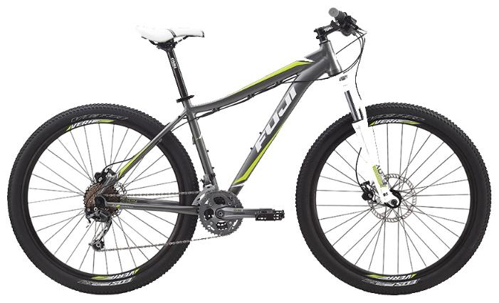 Fuji Bikes Addy 27.5 1.5 Disc (2015)