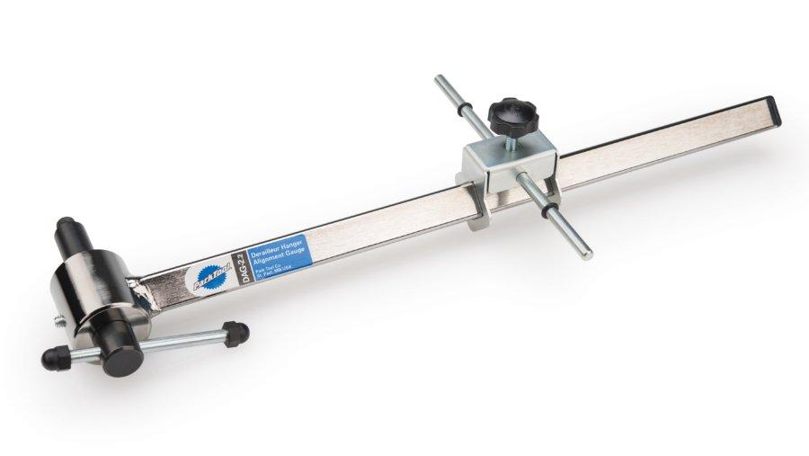 Инструмент для выравнивания петуха велосипеда