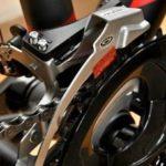Как настроить и отрегулировать передний переключатель скоростей велосипеда