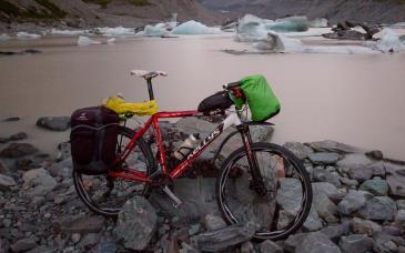 Как выбрать багажник для велосипеда
